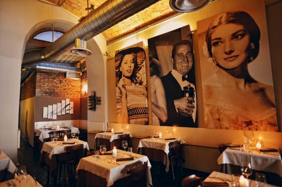 Il Fellini Restaurant