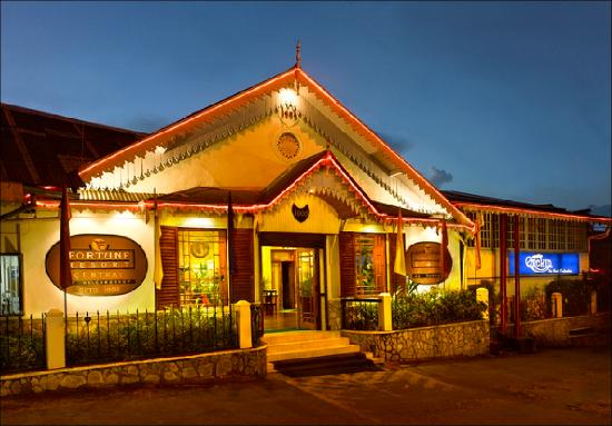 Central Heritage Resort and Spa, Darjeeling