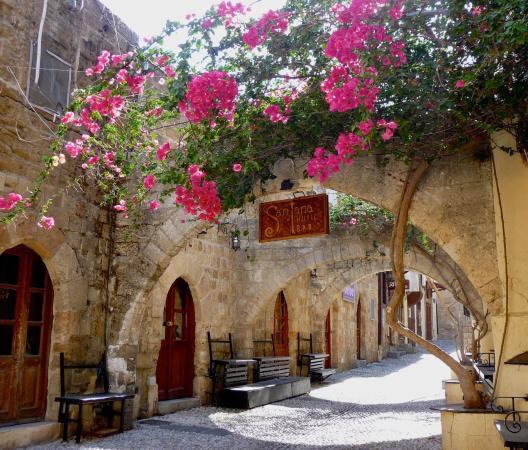 Rhodes private guided tours (Ρόδος (Χώρα), Ελλάδα) - Κριτικές