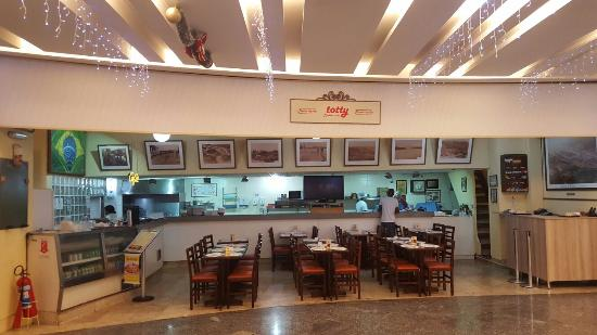 Totty Restaurante