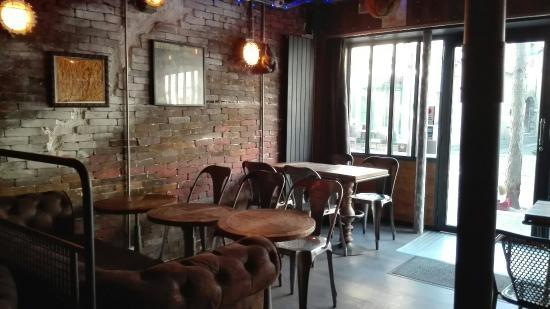 Jack joey mantes la jolie restaurantbeoordelingen - Restaurant carte sur table cavaillon ...