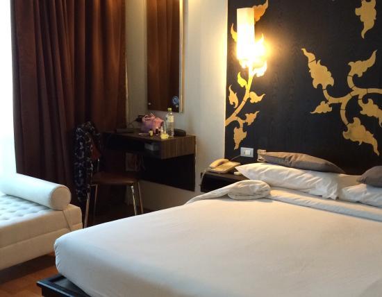 Swana Bangkok Hotel: photo2.jpg