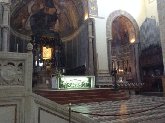 museu catedral - Foto di Museo Tesoro del Duomo, Messina - TripAdvisor