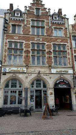 Brasserie De Valk