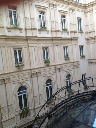 Hotel Milan city center near the Duomo   Hotel Ariston