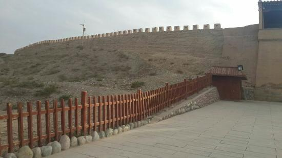 Jiayuguan Great Wall