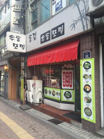Tokyo Udong Mo Wheat
