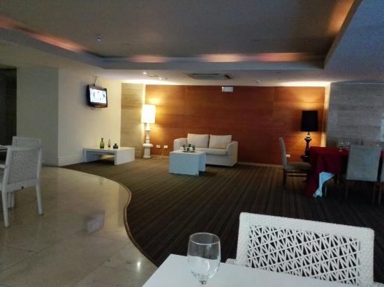 Central Park Hotel: IMG_20151204_080649_large.jpg