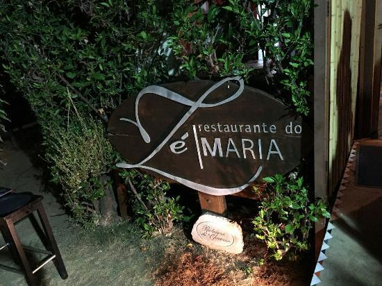 Pousada E Restaurante O Ze Maria
