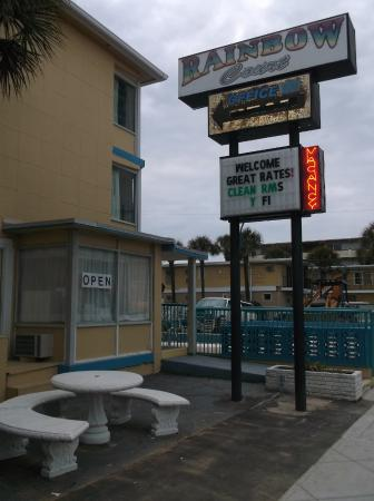 12 Mars 2017 Picture Of Atlantic Hotel North Myrtle Beach
