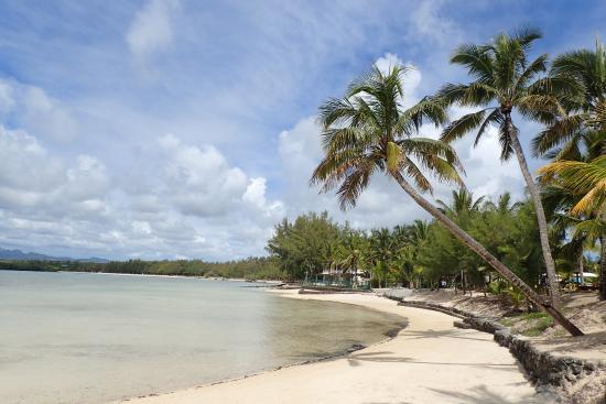 Jalsa Beach Hotel Spa Mauritius Review