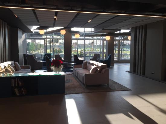 Hotel SB BCN Events : lobby do hotel