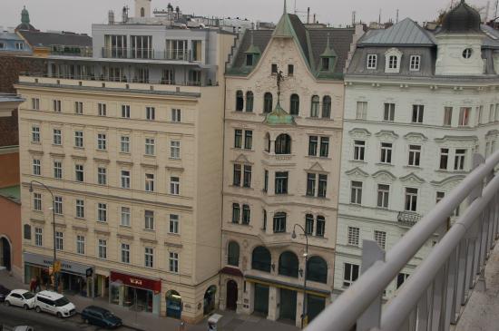 Hotel Europa Wien Bild Von Austria Trend Hotel Europa Wien Wien