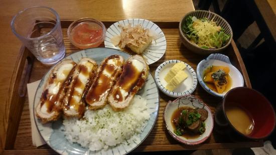 Ro Jino Kitchen