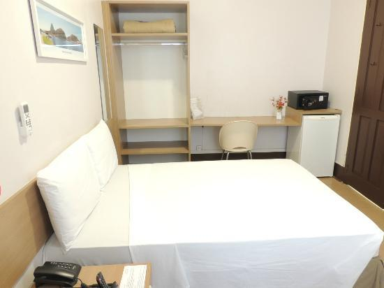 Hotel Monte Castelo: Muy limpio