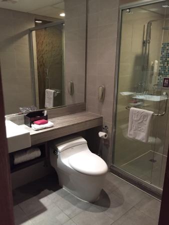 北京望京798和頤酒店照片