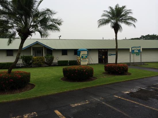 Keaau, Hawaï: Mauna Loa
