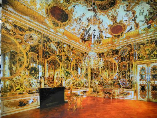 维尔茨堡宫