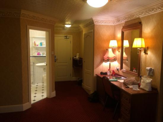 Bredbury Hall Hotel 이미지