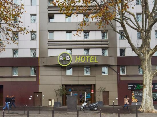 b b hotel paris porte de la villette bewertungen fotos preisvergleich frankreich tripadvisor. Black Bedroom Furniture Sets. Home Design Ideas