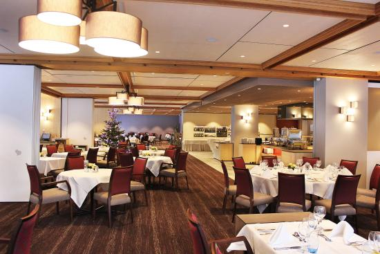 Restaurant Ambiance - Sunstar Alpine Hotel Grindelwald