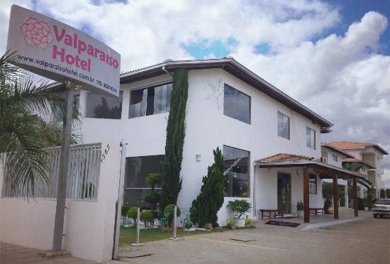 Valparaiso Hotel