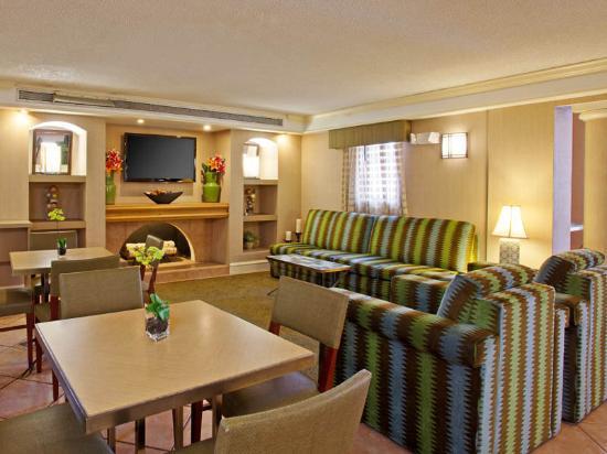 La Quinta Inn San Diego - Miramar: Lobby