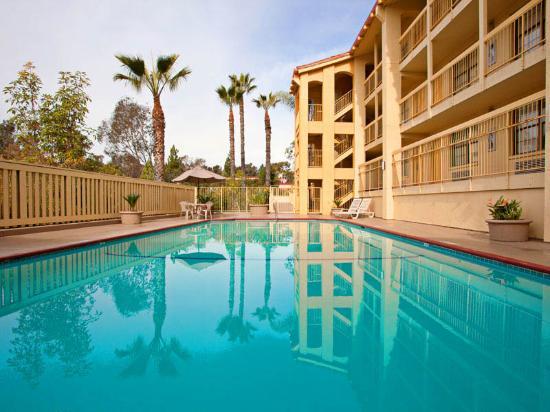 La Quinta Inn San Diego - Miramar: Pool