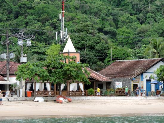 Pousada Recreio da Praia: hotel aan het strand