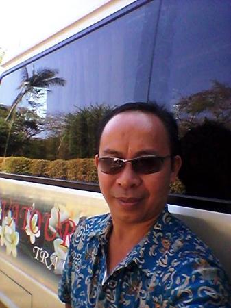 Putu Cheap Bali Tour