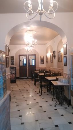 Caf bar montesa lebrija fotos n mero de tel fono y restaurante opiniones tripadvisor - Hotel en lebrija ...