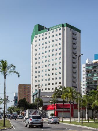Sleep Inn Vitoria Updated 2017 Prices Hotel Reviews Brazil Es Tripadvisor