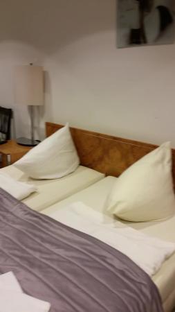 Hotel M68 : Fotos do quarto 6 - suíte.