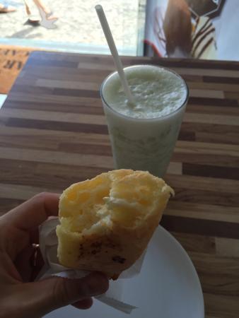 Laranja Cafe