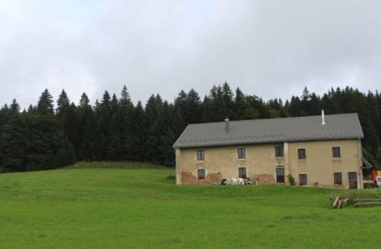 La Maison de Teiss: la maison