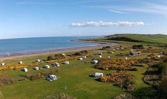 Port Logan, UK: New England Bay Caravan Club