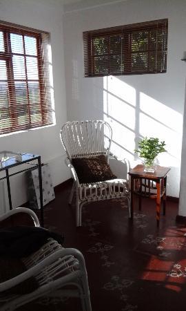 Melkboomsdrift Guest House: Tranquil time