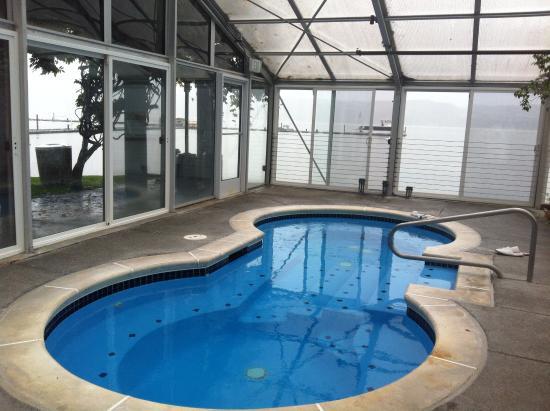 ยูเนียน, วอชิงตัน: бассейн