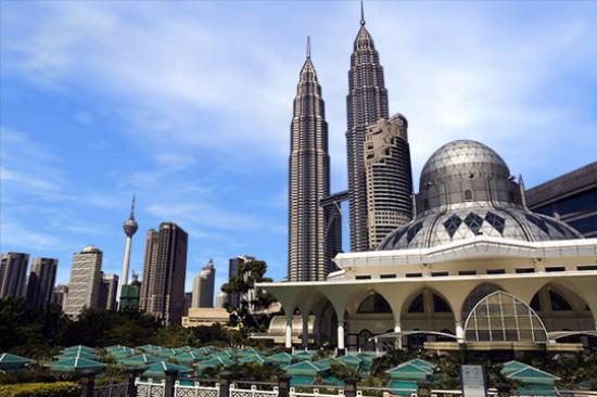 Tour East Malaysia : MALASYIA