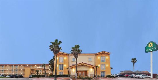 La Quinta Inn Galveston East Beach: Exterior