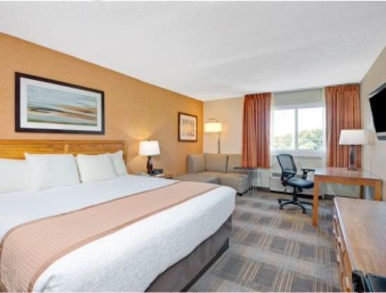 Days Hotel by Wyndham Egg Harbor Township-Atlantic City