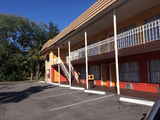 Knights Inn Sarasota: photo0.jpg