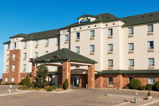 Days Inn - Saskatoon: Welcome to Days Inn Saskatoon