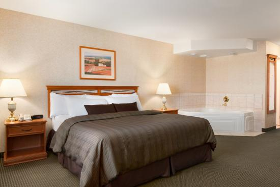 Hotels In Saskatoon With Jacuzzi Rooms