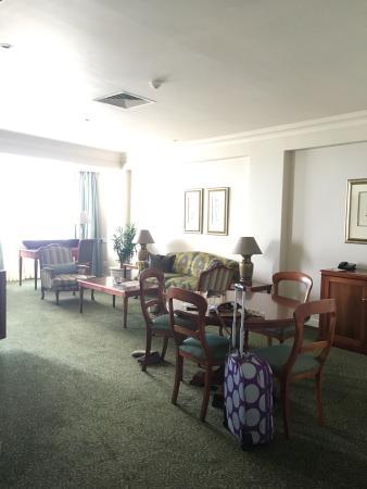 Protea Hotel Edward: photo0.jpg