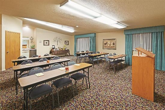 La Quinta Inn Caldwell: Meeting Room