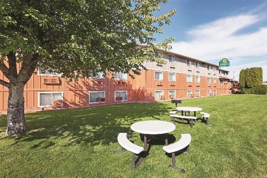 La Quinta Inn Caldwell: Exterior