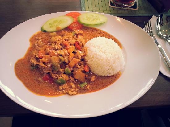 Fesselnd Anongu0027s Esszimmer Asiatisches Restaurant