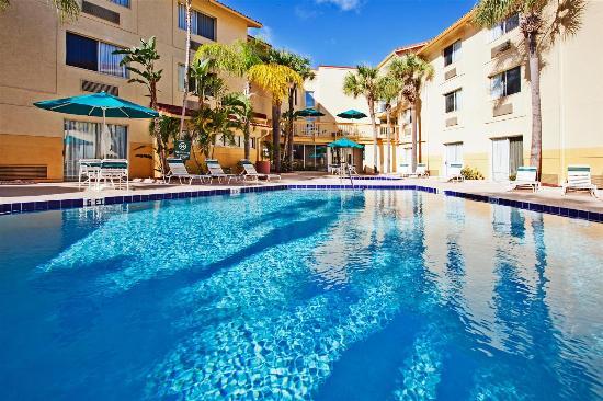 La Quinta Inn & Suites Tampa Bay Clearwater AP