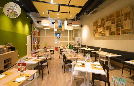 Benvenuto Family Restaurant Rivalta